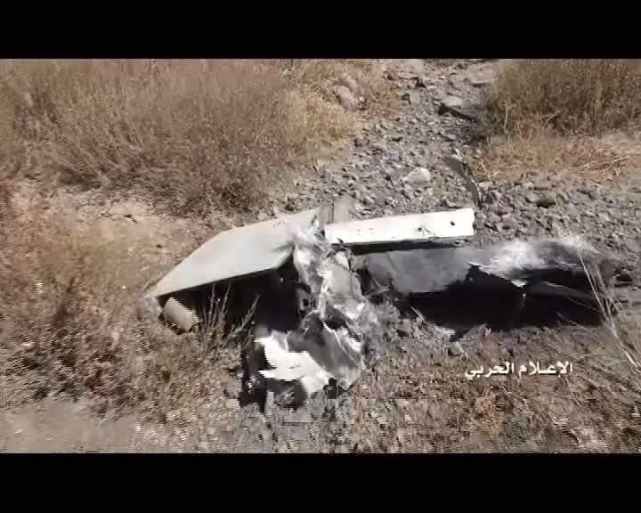 الحوثيون يكشفون عن منظومة دفاعهم الجوي وكم طائرة أسقطت