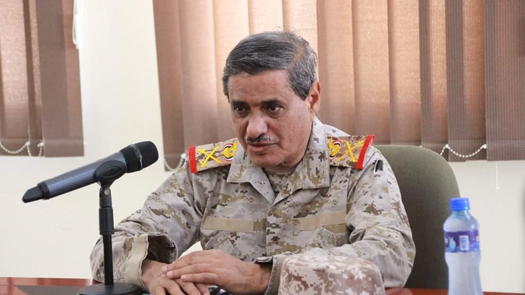 محافظ حضرموت يوجه برفع درجة الاستعداد والجاهزية العسكرية