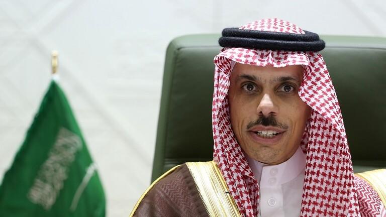 السعودية تكشف ماوراء اهمية جلوسها حول طاولة واحدة مع إيران