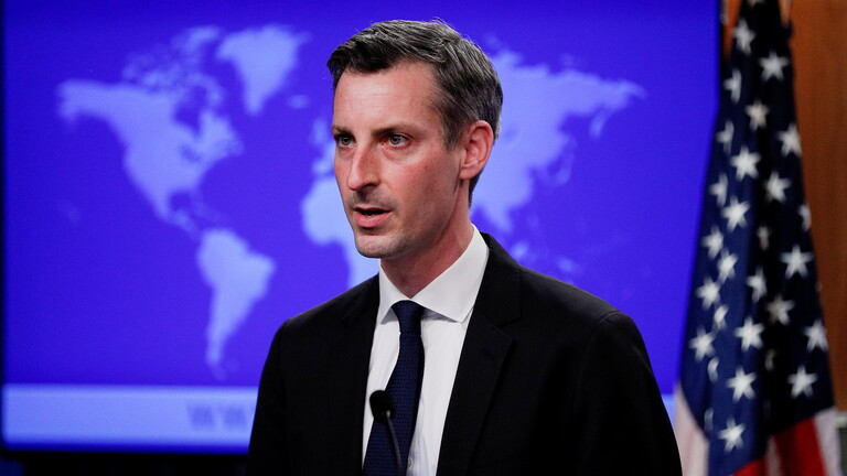 """الادارة الامريكية تؤكد بانه """"لا حل عسكريا في اليمن"""" وتعلن مواصلة الضغط على الحوثيين"""