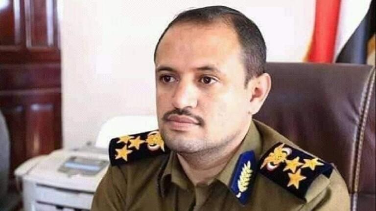 وفاة قيادي حوثي على قائمة العقوبات الدولية لارتكابه جرائم انسانية (صورة)