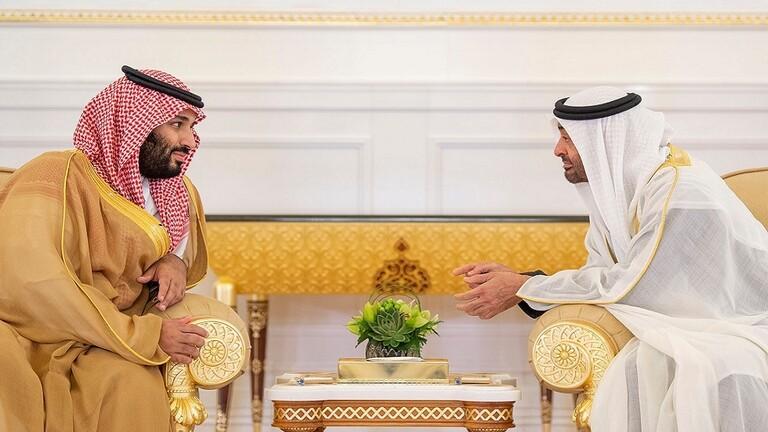 صحيفة دولية:الازمة اليمنية من ضمن أبرز مؤشرات الخلاف بين السعودية والإمارات