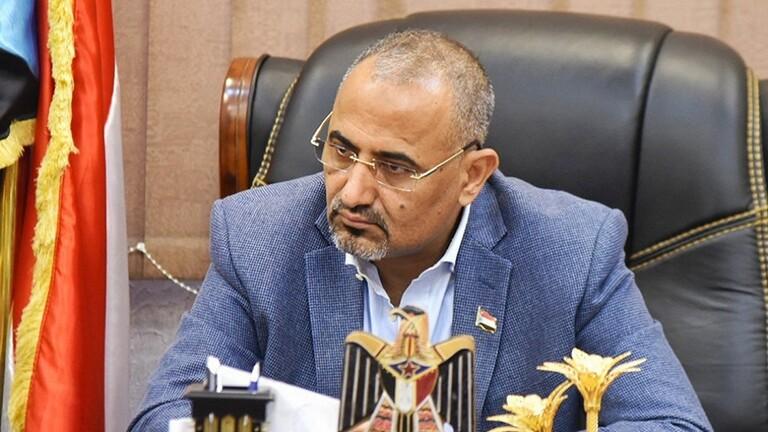 رئيس الانتقالي الجنوبي يكشف عن الحل الأمثل للاقليم والعالم ولاسلام في اليمن بدونه(فيديو)