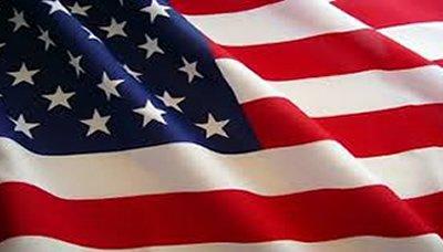 علم الولايات المتحدة الامريكية