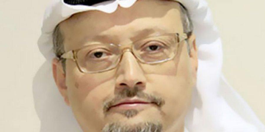 الكاتب والإعلامي السعودي البارز جمال خاشقجي