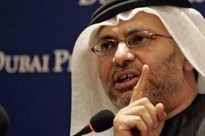 اول تعليق اماراتي رسمي حول استهداف مطار عدن الدولي