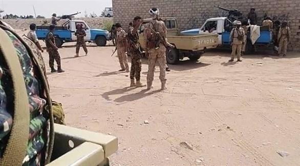 """موقع يفيد بمحاولة""""ميليشيا موالية للإصلاح""""تفجيرالأوضاع عسكرياً شرق اليمن"""