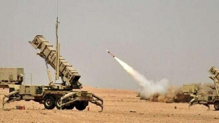 التحالف العربي يعلن اسقاط طائرة مسيرة مفخخة أطلقها الحوثيون صوب السعودية