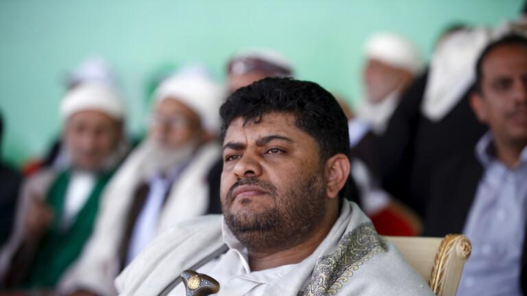 الحوثي يكشف سبب قتل امريكيا للشعب اليمني
