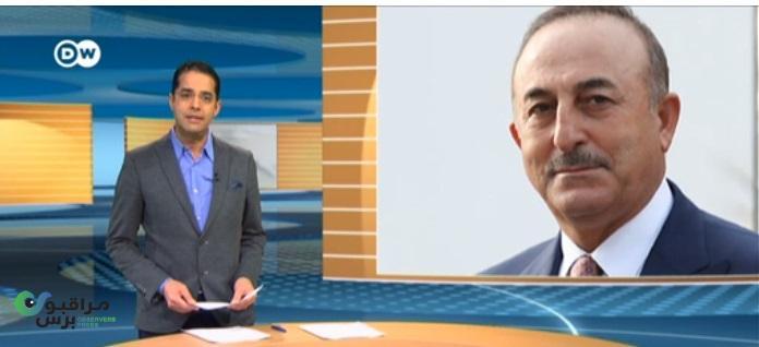 تقرير لقناة  DWالالمانية يكشف خلفيات تقارب تركي سعودي وهل سيكون على حساب الإمارات؟