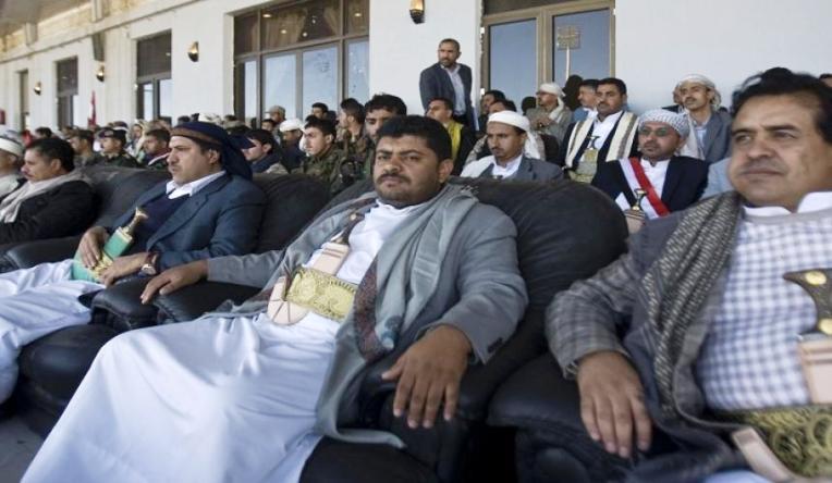 اول تعليق للحوثيين على عودة العلاقات القطرية السعودية