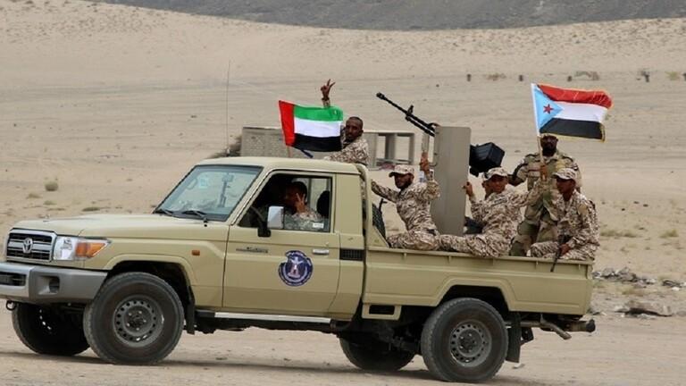 الانتقالي الجنوبي يتهم الحكومة اليمنية بانتهاك اتفاق الرياض وشن هجمات جديدة على قواته بأبين