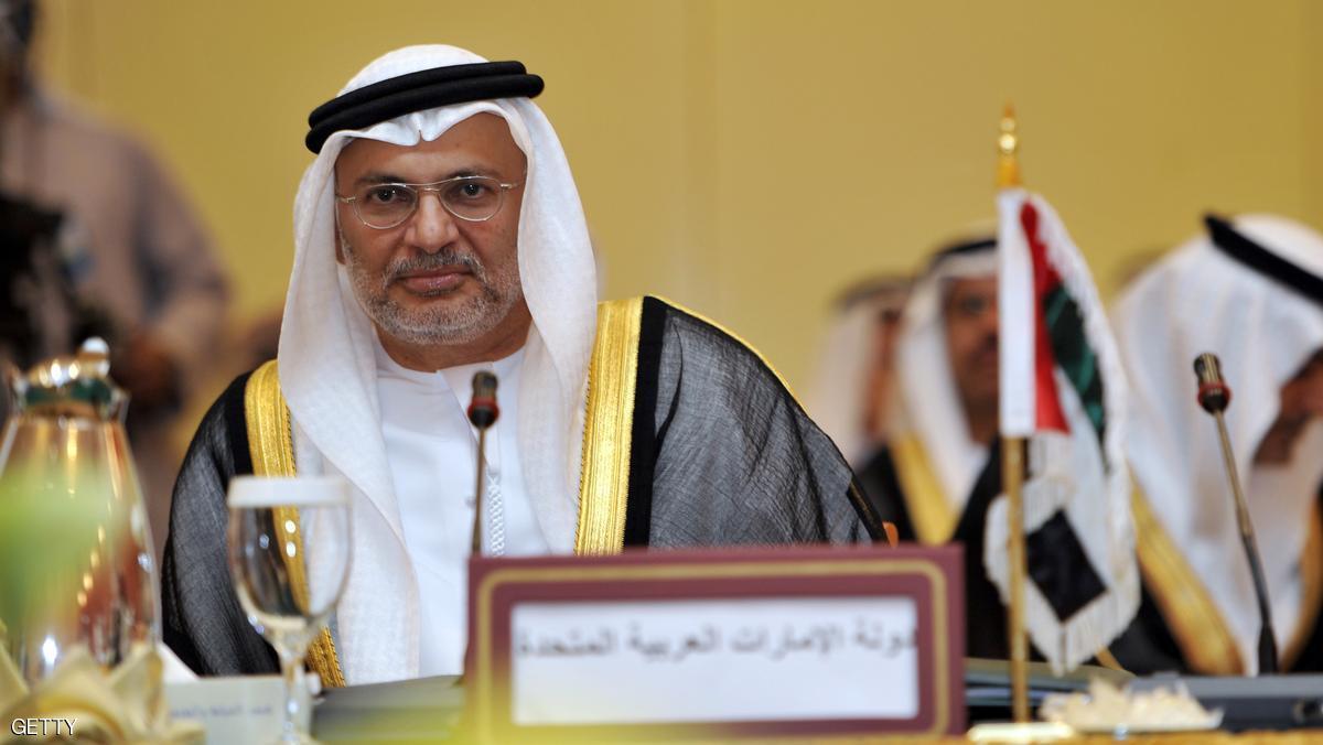 الامارات تبحث مع امريكا احلال السلام في اليمن وفرض عقوبات على اثنين من كبار قادة الحوثيين