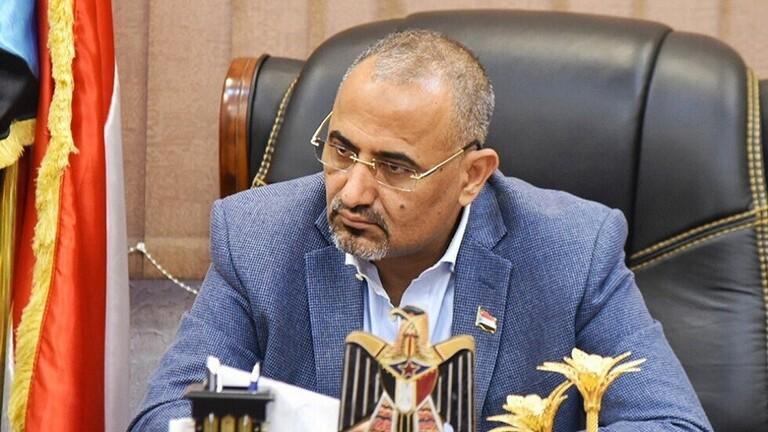 الانتقالي الجنوبي يعلن رفضه لقرارات الرئيس اليمني ويصفها بانقلاب على اتفاق الرياض
