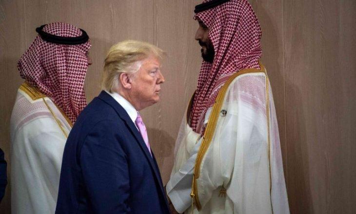 فورين بوليسي تكشف عن استجابة امريكية لطلب سعودية إماراتي يصنف الحوثيين حركة إرهابية