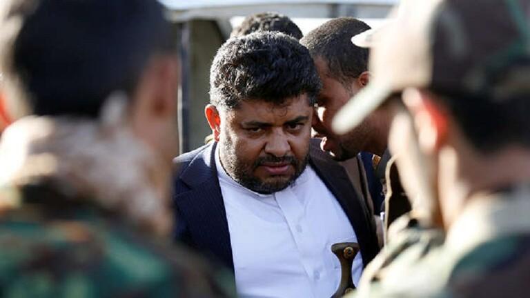 """RT: الحوثيون يوقفون وزيرا في حكومتهم بتهم """"فساد"""""""