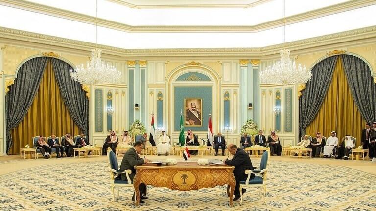 سبوتنيك الروسية:هل انتهى اتفاق الرياض بعد الاشتباكات الاخيرة بين الحكومة اليمنية والمجلس الانتقالي؟