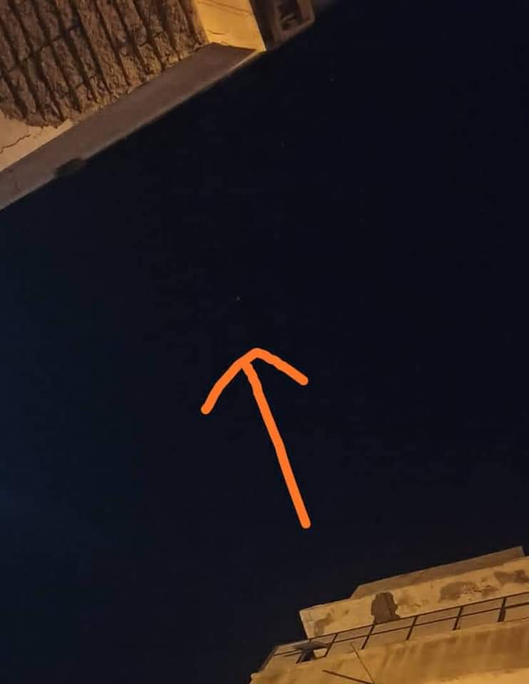 تفاصيل وصور لليلة عصيبة عاشتها عدن وناشطون يسخرون من العربية