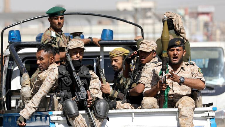 وصول مئات المقاتلين من حضرموت وشبوة إلى مأرب لصد تقدم الحوثيين