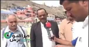 الصحفي الجنيد يوضح تفاصيل وأبعاد التسريب المتأخر لفيديو تصريح المستثمر للنادي الدبلوماسي
