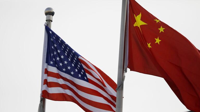 اوروبا تعترف بالصين كاكبر شريك تجاري للاتحاد الاوروبي ازاح الولايات المتحدة الامريكية