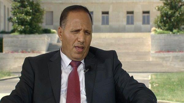 نائب برلماني ومستشار الرئيس يطالب السعودية والامارات بمغادرة اليمن مع الشكر