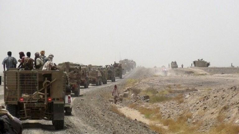 عشرات القتلى والجرحى بتعز ومأرب وهجمات للحوثيين على أبها والتحالف يقصف صنعاء(تقرير)