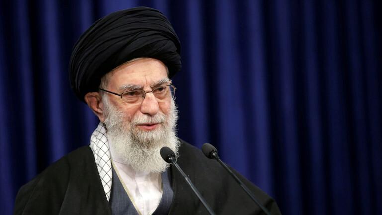 مرشد إيران:السعودية عالقة في مستنقع حرب اليمن ولا يمكنها اليوم إيقاف الحرب أو مواصلتها