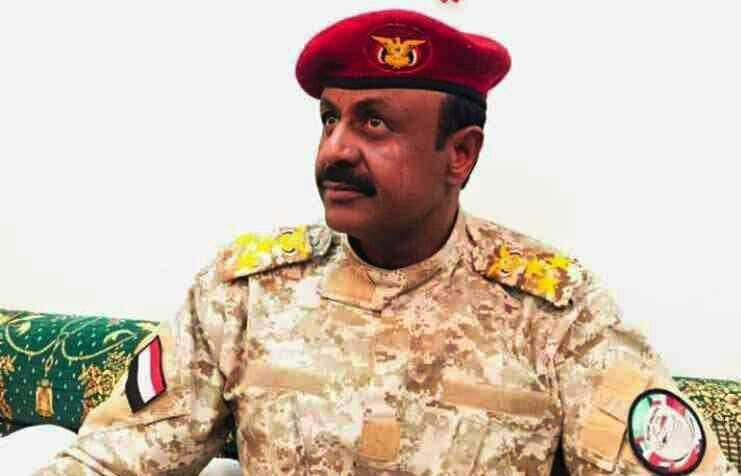 مقتل قائد لواء عسكري بالجيش اليمني في معارك مع الحوثيين بشمال البلاد