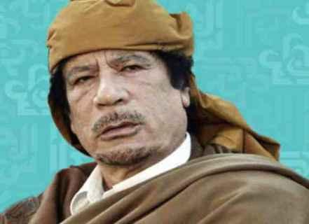 """التايمز البريطانية: """"عشر سنوات على رحيل القذافي: الليبيون يتحسرون على خسارتهم"""""""