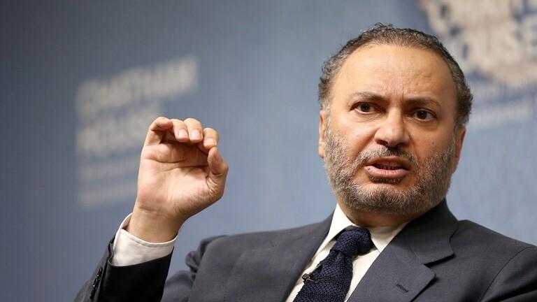 الإمارات تعتبر مبادرة السلام السعودية فرصة حقيقية لإنهاء معاناة الشعب اليمني