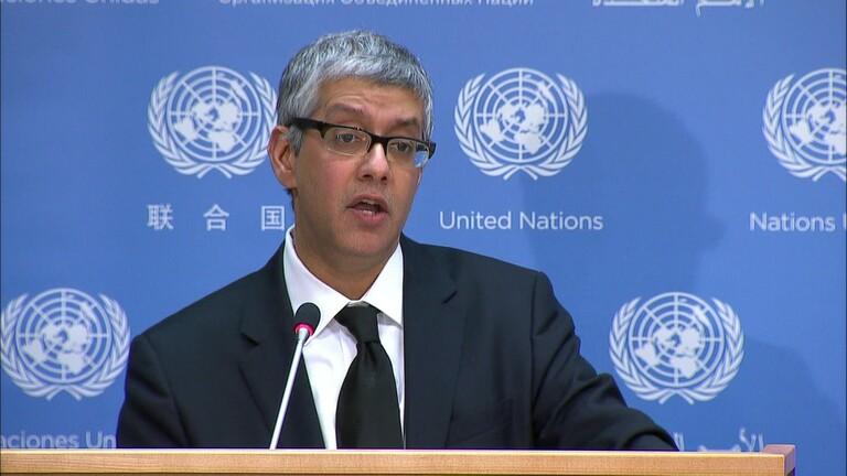 الأمم المتحدة ترحب بمبادرة السعودية لإنهاء الحرب المستمرة منذ 6 سنوات في اليمن