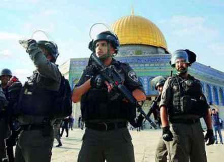 أوروبا تدرس التواصل مع حماس وواشنطن تدعو لمعاملة سكان الشيخ جراح باحترام وقلق أممي من القدس