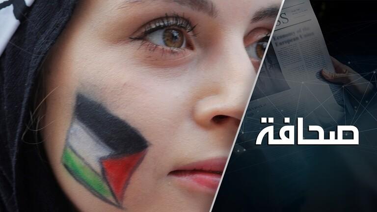 لماذا أدار العالم العربي ظهره لفلسطين؟