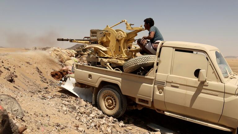 الحوثيون يشرعون استهداف كافة القوات الاجنبية باليمن بما فيها القوات البريطانية بالمهرة