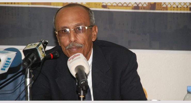 أول تعليق رسمي للإنتقالي على إعلان إقليم حضرموت