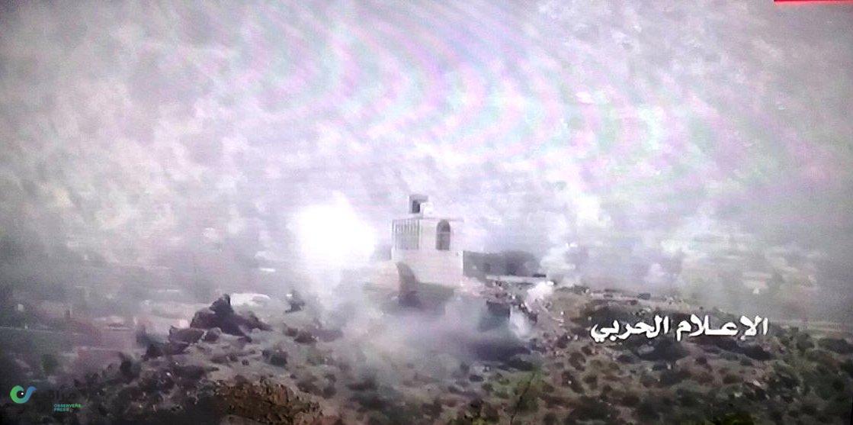 الجزيرة:الحوثيون وصلوا إلى مشارف مديرية الأزارق جنوب غربي الضالع
