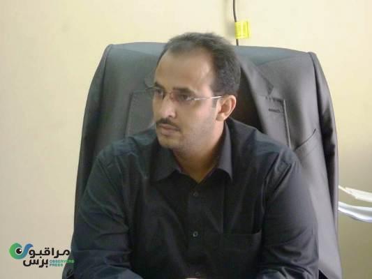 محافظ حضرموت الأسبق السفير خالد سعيد الديني