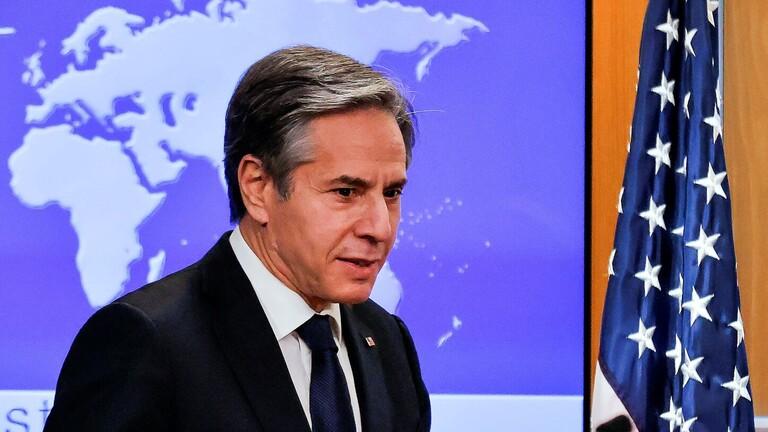 الخارجية الامريكية:مصلحتنا مع السعودية العمل على انهاء الحرب في اليمن