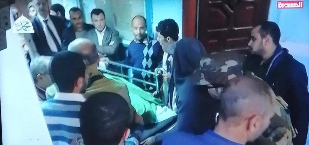 الحوثيون يكشفون هوية ومصير قتلة وزير شبابهم وتفاصيل الاغتيال