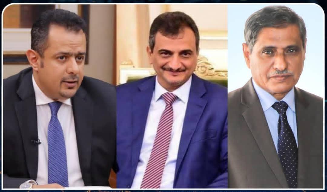 البحسني يعلن موقفه والقيادة الحضرمية من الاعتداء الارهابي على مطار عدن