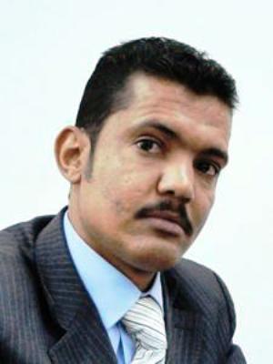 ماجد الداعري : ماذا لو فعلها الحوثي؟